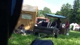 نيك خارجي في معسكر الرحلات- تصوير سري افلام سكس نيك اجنبي