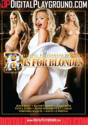 افلام نيك لشقراوات Bis for Blondes (2016)