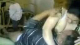 افلام سكس نيك مصري زانق محجبة في حوش البيت وينيكها جامد وزميله يصور افلام افلام سكس نيك مصرى