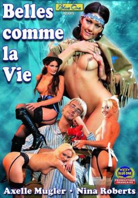 افلام نيك جميلة كما الحياة Belles comme la vie (2004 DVDRip)