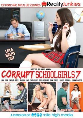 افلام افلام سكس نيك مراهقين بنات فى مدرسة الفاسدة Corrupt Schoolgirls 7