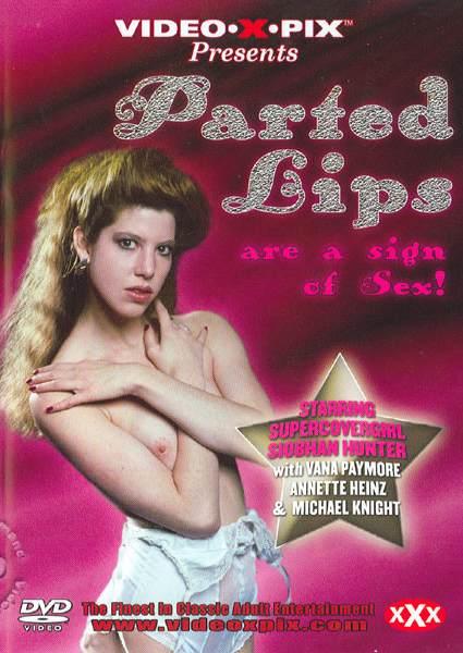 فيلم الافلام سكس نيك كلاسيك Parted Lips 1986