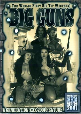 افلام افلام سكس نيك عصابة النساء Big Guns (2001)