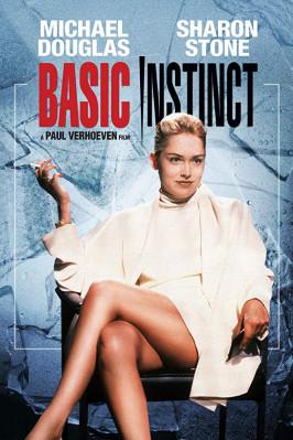 افلام افلام سكس نيك كاملة مترجمة غريزة أساسية Basic Instinct 1992 مترجم عربى