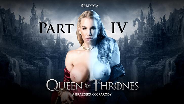 فيلم الافلام سكس نيك ملكة العرش الجزء الرابع Rebecca Moore in Queen of Thrones Part 4
