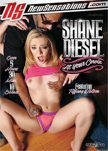 افلام افلام سكس نيك الخال ينيك مراهقة في عنق الرحم Shane Diesel At Your Cervix (2018)