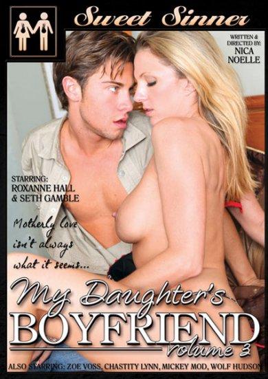 افلام افلام سكس نيك اجنبى صديق ابنتى My Daughters Boyfriend #3