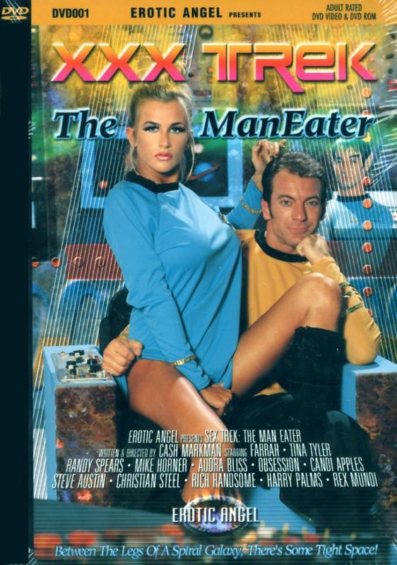 فيلم الافلام سكس نيك الكلاسيك Trek The Maneater