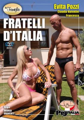 افلام نيك فيلم الايطالية الجامد Fratelli DItalia