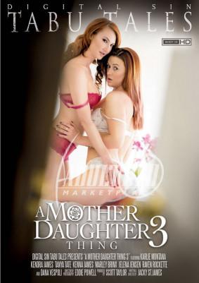 افلام افلام سكس نيك بنت امها A Mother Daughter Thing 3
