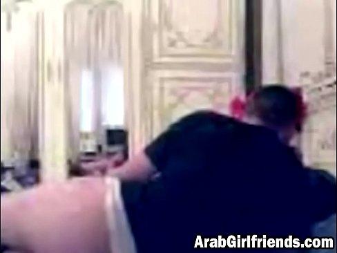 كوبل هايج يمارس الجنس بعد مغادرة أبويها المنزل