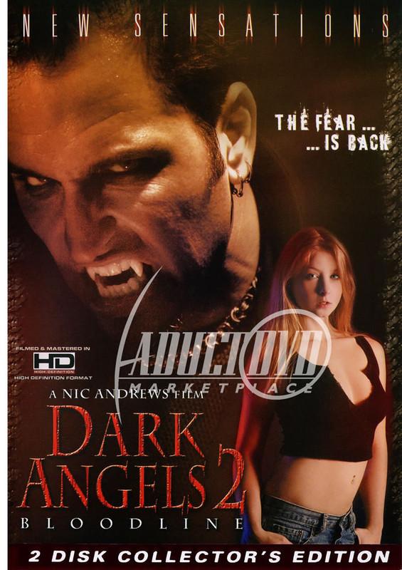 فيلم الافلام سكس نيك الاجنبى Dark Angels 2 Bloodline الملائكة و دراكولا