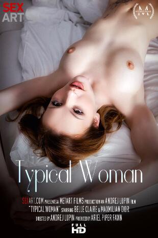 افلام افلام سكس نيك امرأة نموذجية Belle Claire Typical Woman