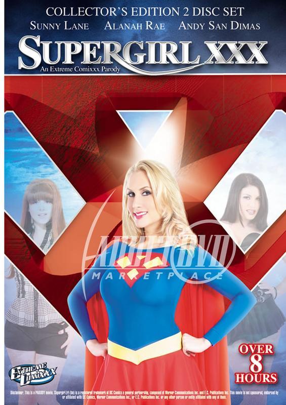 فيلم الافلام سكس نيك سوبيرجيرل Supergirl XXXAn Extreme