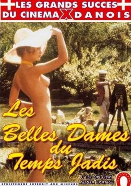 فيلم الافلام سكس نيك كلاسيك السيدات الجميلات Les Belles dames du temps jadis 1976