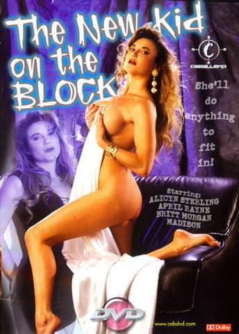 فيلم الافلام سكس نيك الكلاسيك طفل جديد New Kid on the Block 1991
