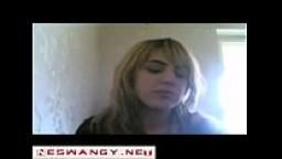 لبناني يقول لمراته مصي زبري وخلصي نيك لبناني