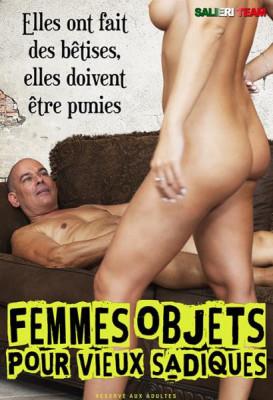 افلام نيك نار Femmes Objets Pour Vieux Sadiques