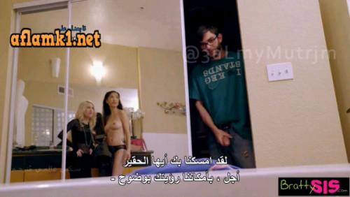 افلام سكس نيك مترجم محارم امهات - الابن المراهق يفشخ طيز امة الهايجة وينكها قبل الذهاب لجيم